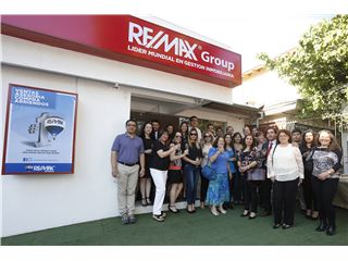 RE/MAX - GROUP II